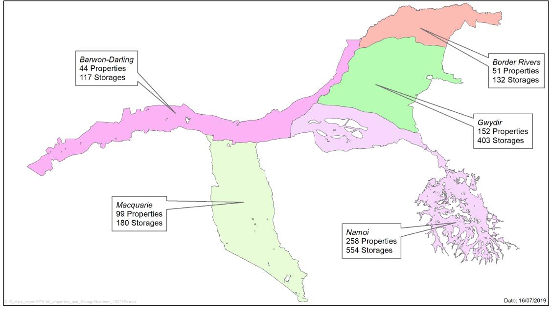 nth basin map