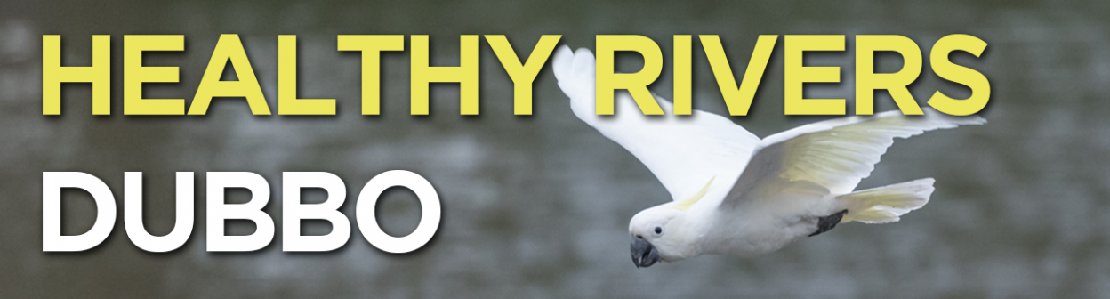 Healthy Rivers Dubbo